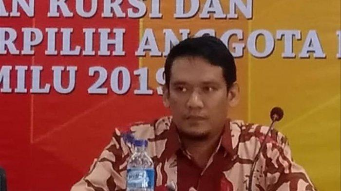 PDIP, PKB, PSI, Perindo, PKPI Tak Raih Kursi DPRD di Kabupaten Agam