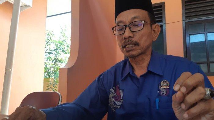 KPU Metro Imbau Warga Kembali Bersatu Pasca Pemilu 2019