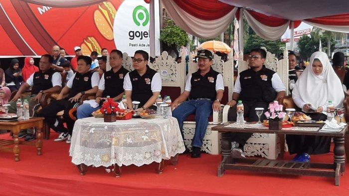 Ketua KPU Lampung Erwan Bustami: Jadilah Pemilih yang Berintegritas