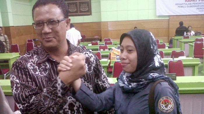 Pleno KPU Lampung Panas KPU dan Bawaslu Saling Ngotot Gara-gara Laporan Sosok Ini, Kaji Soal Pidana