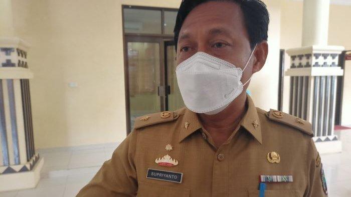 Panitia Pilkades Lampung Selatan Wajib Rapid Test Antigen