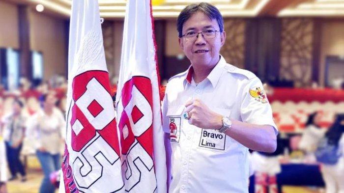 Alumni IIB Darmajaya Korban Sriwijaya Air, Ini Kata Ketua Pejuang Bravo Lima Ary Meizari Alfian