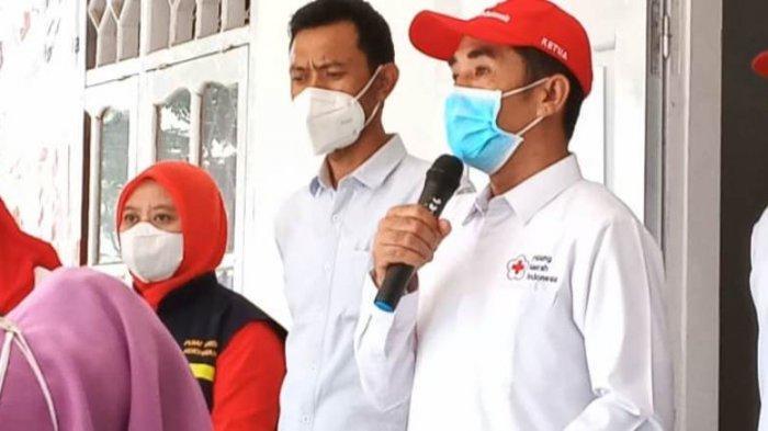 PMI Lampung Barat Gelar Vaksinasi Covid-19, Sasaran Masyarakat Umum dan Anak Usia SMA