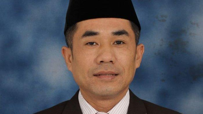 Ketua PMI Lampung Barat Ucapkan Selamat Atas Pelantikan Pengurus PMI Lampung