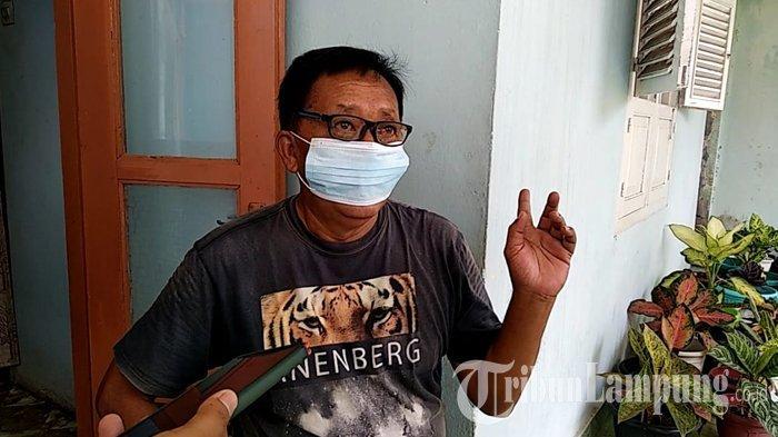 Ketua RT Sebut, Orang Tua Komandan KRI Nanggala 402 Tenggelam Pensiunan Polri