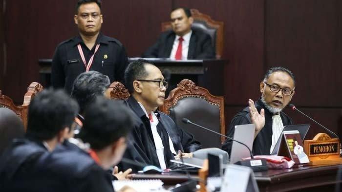 Prabowo-Sandiaga Minta Hasil Pilpres Dibatalkan, KPU: Ini Namanya Enggak Nyambung