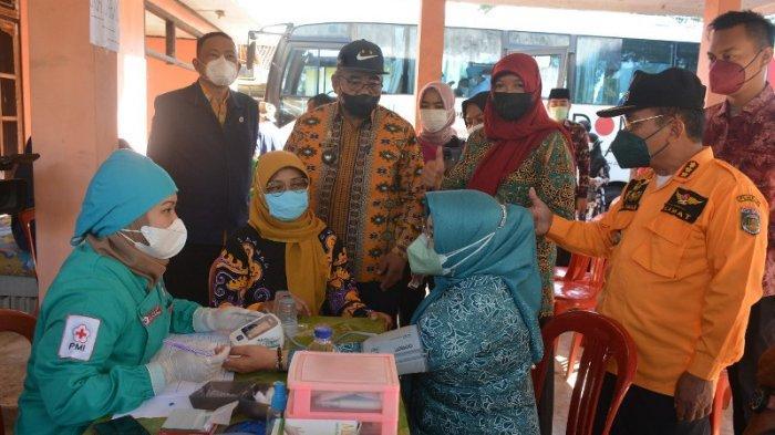 Ketua Tim Penggerak PKK Lampung Tengah: Donor Darah Jadikan Gaya Hidup