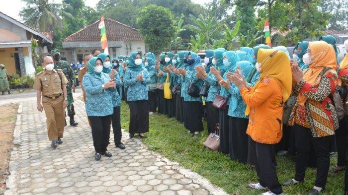 Manfaatkan Destinasi Wisata, Mardiana Musa Ahmad Ajak Warga Lampung Tengah Bentuk Pokdarwis