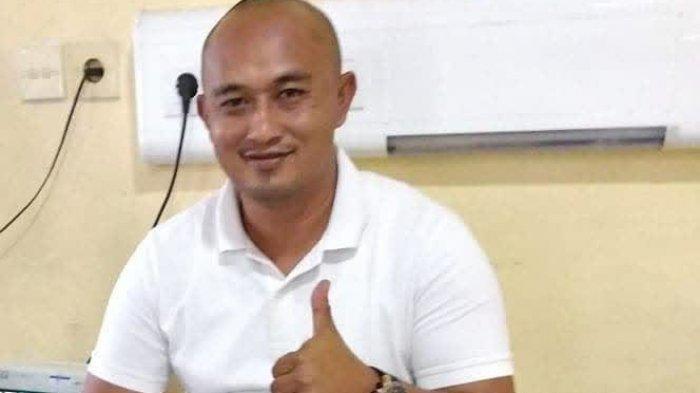 HIPMI Lampung Barat Gelar Pelatihan Pemandu Acara