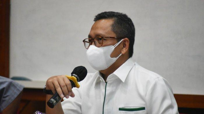 Yusuf Barusman Minta Atlet PON Lampung Dipingit