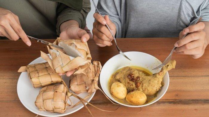 Resep Opor Ayam Kuning Spesial Lebaran 2021