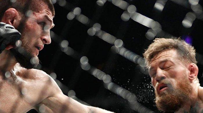 Conor McGregor Akan Kembali Bertarung Usai Keok dari Khabib Nurmagomedov, Siapa Lawannya?