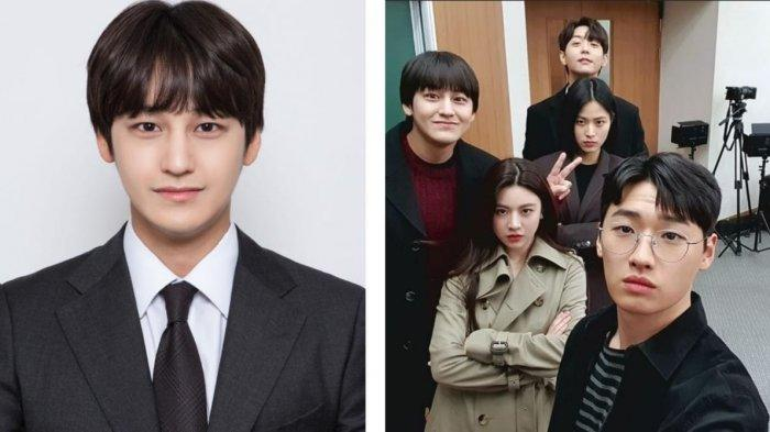 Profil Kim Bum, Pemeran Han Joon Hwi Si Siswa Elit & Cerdas di Drama Korea Law School