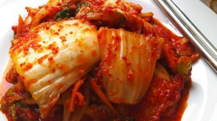 Kuliner Lampung, One Kimchi Tawarkan Kuliner Khas Korea dengan Citarasa Otentik