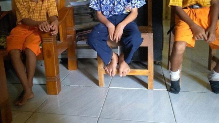 Kisah 3 Siswa SD Kabur dari Penculik, Seminggu Ini Terjadi di Lampung, Palembang, dan Jawa Tengah