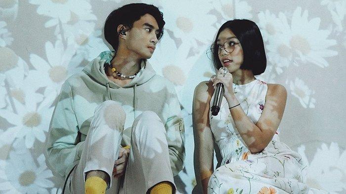 Devano Danendra 2 Tahun Kejar Cinta Naura Ayu Berakhir Cinlok