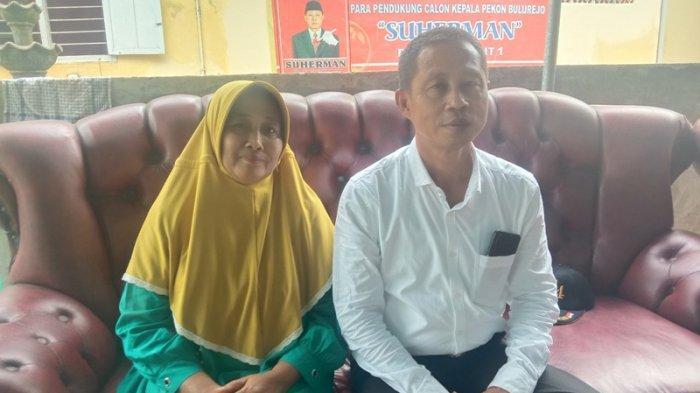 Kisah Pasutri Berkompetisi di Pilkakon Serentak Pringsewu, Widarti: Cuma Bantu Suami