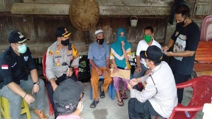 Kisah Pilu 2 ABK Asal Sumsel di Kapal China, Makan Umpan Pancing hingga Minum Air Laut