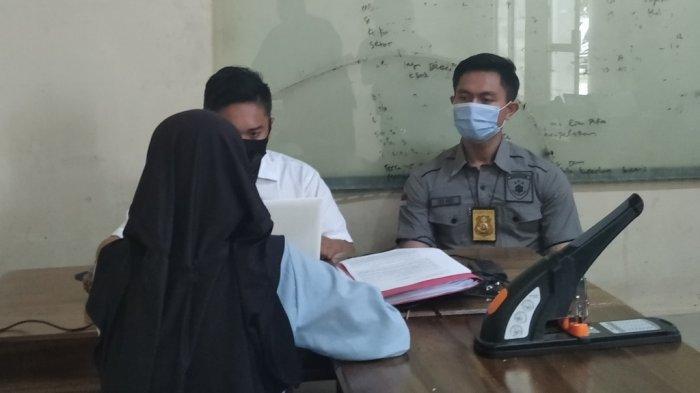 Kisah Nahas Wanita Muda asal Natar Lampung Selatan, Dianiaya karena Bangunkan Suami