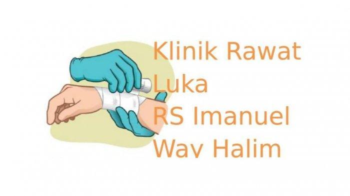 Klinik Rawat Luka – Kolabrasi Edukasi dan Perawatan Luka RSIM Lampung