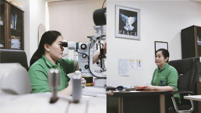 Klinik Mata Anak RS Imanuel Sediakan Layanan Pemeriksaan dan Pengobatan Gangguan Penglihatan Anak.