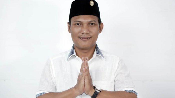 Ketua DPD KNPI Bandar Lampung Iqbal Ardiansyah Mengucapkan Selamat Hari Raya Idul Adha 1442 H