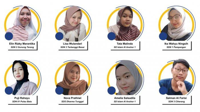 Sebanyak 17  Mahasiswa Prodi Manajemen IIB Darmajaya Lolos Seleksi Kampus Mengajar 2021