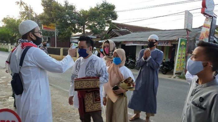 Kemenag Mesuji Tunggu Kebijakan Satgas Covid-19 Kabupaten tentang Shalat Idul Adha 1442 H