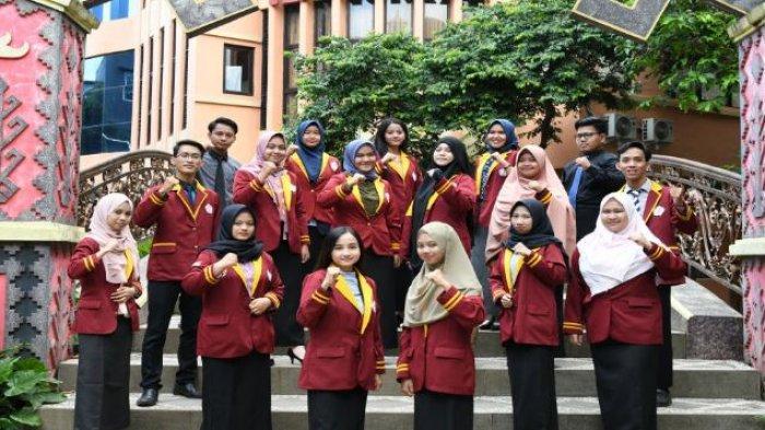 Mahasiswa PTS Terbaik di Lampung, Universitas Teknokrat Terpilih pada Program Kampus Mengajar