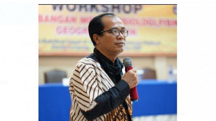 Warek IV UM Metro Jadi Narasumber MKKS SMA Kabupaten Mesuji