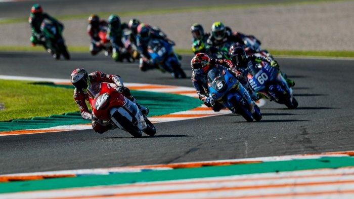 Jadwal Live Streaming MotoGP Ricardo Tormo, Yamaha Terbelit Masalah
