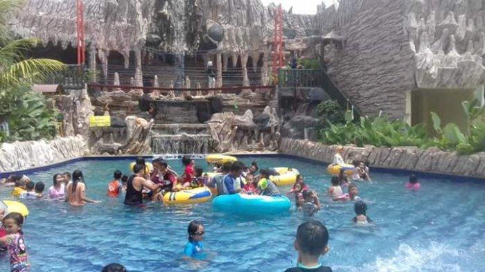 3 Tempat Wisata Air di Lampung Yang Asyik Dikunjungi Saat Berlibur
