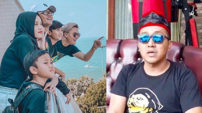 Teddy Dituntut Anak Sule Kembalikan Warisan Lina Rp 3,5 M, Bisa Jatuh Miskin