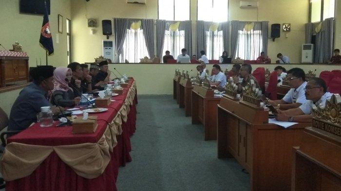 Komisi 3 Minta Dissos Verifikasi Data PBI Lampung Barat