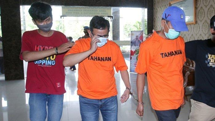Komisi I DPRD Lampung Sebut Pungli Rusak Citra Lampung, Watoni Noerdin: Jangan Terjadi Lagi!