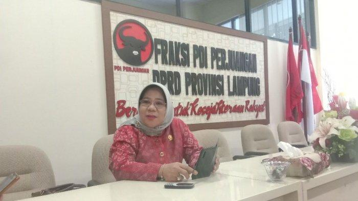 Rakerda PDIP Lampung Ditunda karena Puan Maharani Terima Anugerah Doktor Honoris Causa