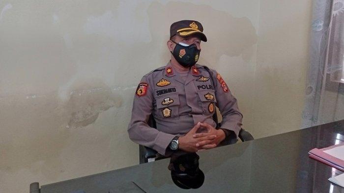 Sejumlah Tokoh Masyarakat di Lampung Barat Dukung Polisi Tindak Tegas Pelaku C3
