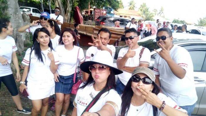 Komunitas HCI Lampung, Wadah Pecinta Mobil HR-V yang Doyan Jalan-jalan