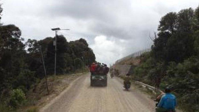 Tenaga Medis Tewas Ditembak KKB Papua saat Antar Obat untuk Pasien Corona