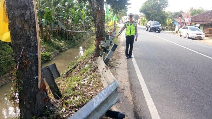 Dinas Perhubungan Pringsewu Ingin Tambah Lampu Jalan di Jalinbar