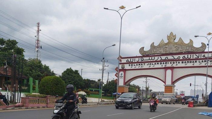 Daftar Wilayah Penertiban Pusat Keramaian Perayaan Malam Tahun Baru di Bandar Lampung