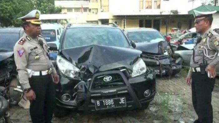 Kisah Tragis Wanita Hamil Tewas Ditabrak Mobil Setelah 6 Tahun Menanti si Buah Hati