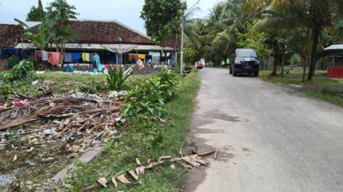 Kondisi Terkini Pasca Banjir di Pesisir Barat, Mayoritas Warga Sudah Kembali ke Rumah Masing-masing