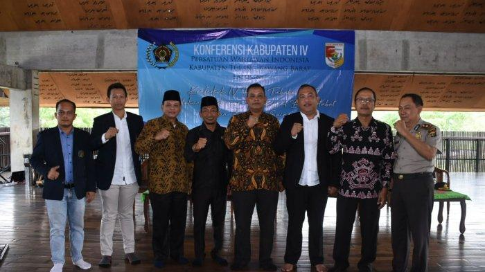 Bupati Tubaba Ajak Wartawan Ikut Berkontribusi Majukan Daerah