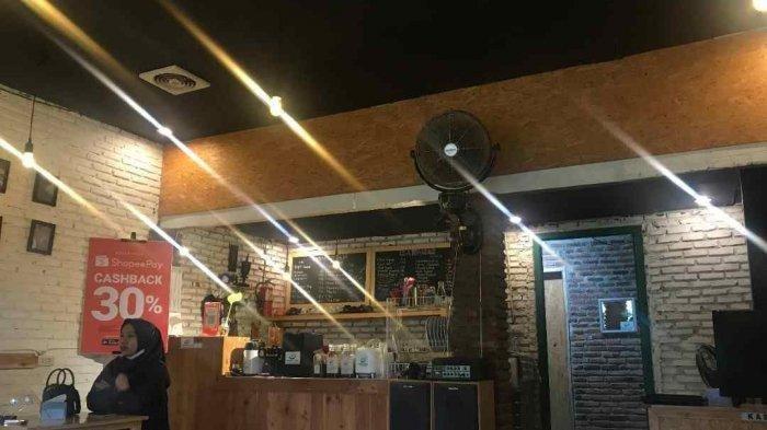 Tempat Ngopi Lampung, Antara Coffee Tawarkan Harga Menu ala Mahasiswa