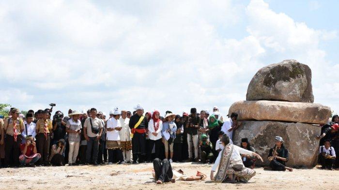 Las Sengok, Destinasi Tubaba yang Terbuka bagi Siapa Saja