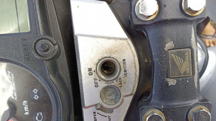 Berkomplot Curi Motor di Lamteng, Rekan Tersangka Buronan Polisi