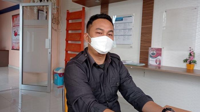 Petugas BPS Mesuji Pakai Ponsel Data Potensi Desa