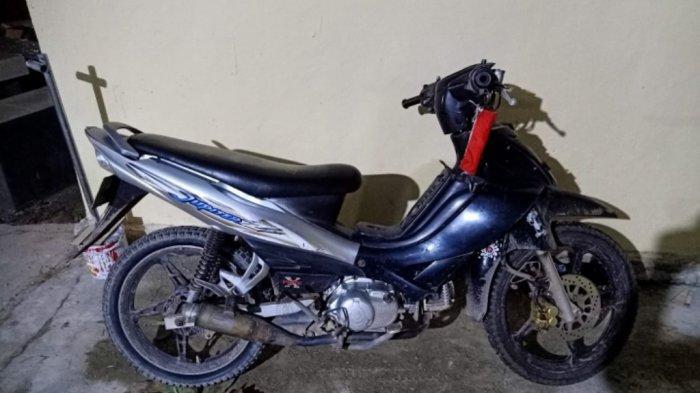 Korban Pembegalan di Lampung Tengah Terkejut Dibuntuti Satu Motor dari Belakang