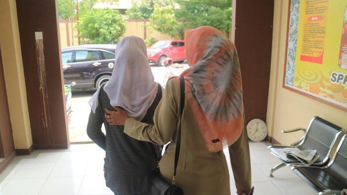 Ditinggal Ibunya Kerja, Remaja Putri Dicabuli 2 Pria hingga Terbongkar karena Muntah-muntah